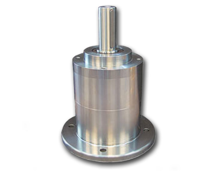 Stober Drives MGS PSS Series Stainless Steel Planetary Helical Gear Reducer, Food and Beverage industry MARVEL.