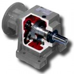C Series – Inline Concentric/Helical MGS Speed Reducers