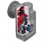F Series - Offset Helical MGS Speed Reducers