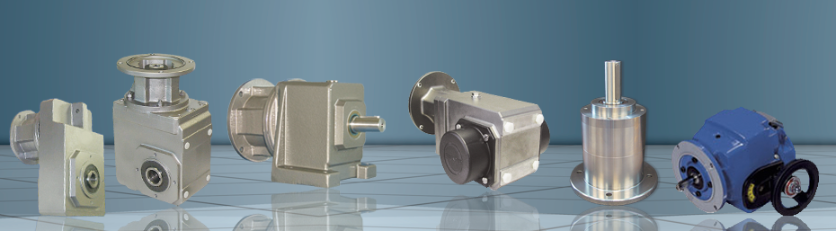 Stober Drives Gear boxes, Gear Reducers, and helical bevel gear reducers