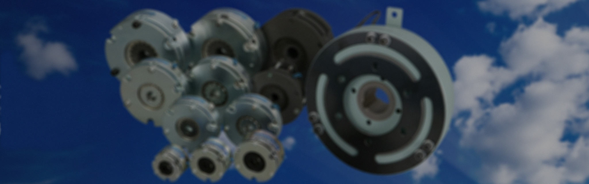 Ogura's industrial electromagnetic clutches, electromagnetic brakes and clutch brakes offer something for every application.