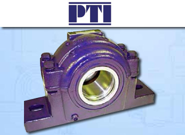 P.T. INTERNATIONAL, Bearings, Flanges, Up Takes, Pillow Blocks, Rod Ends, and Locking Devices