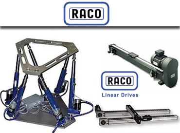 RACO INTERNATIONAL