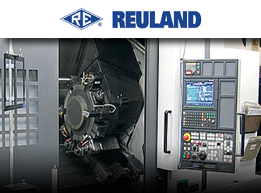 REULAND INDUSTRIAL CRANE AND HOIST MOTORS, SOLENOID-MAGNETIC BRAKE PRODUCTS