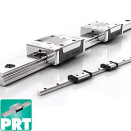 Profile Rail Technology – Ball-type Linear Guides
