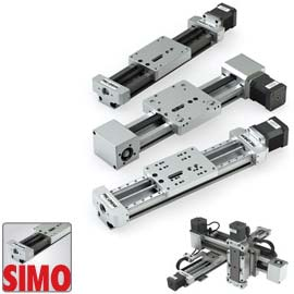 SIMO Series Linear Motion Platform