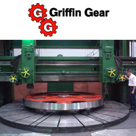 Griffin Gear's Machining Capabilities