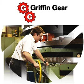 Gearing Market Applications and Industries Served