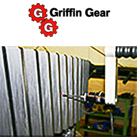 Precision Gear Engineering and Design